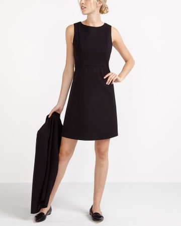 Willow & Thread Sleeveless Dress