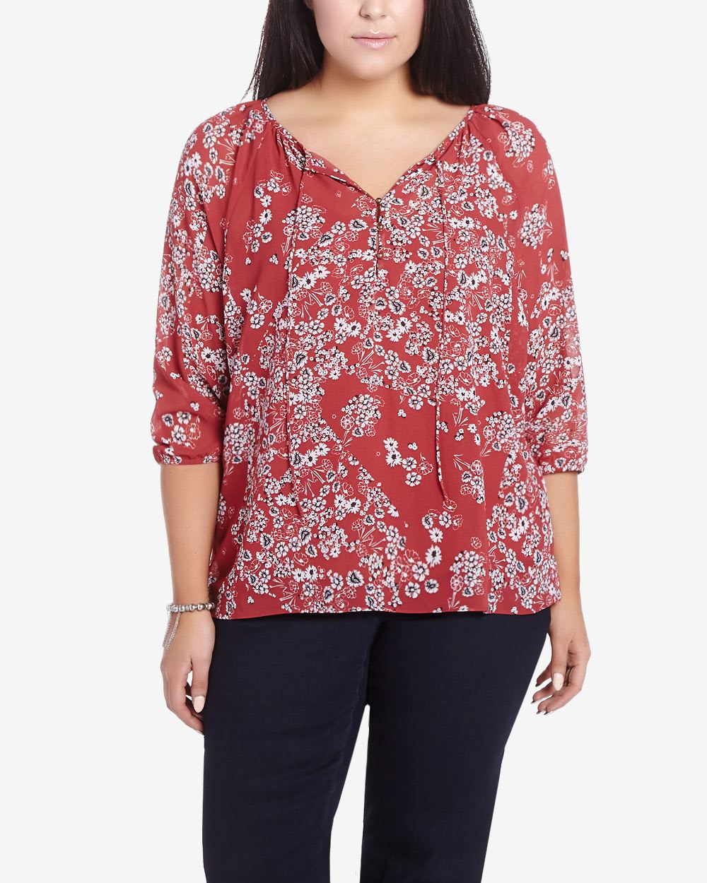 Enjoy free shipping and easy returns every day at Kohl's. Find great deals on Womens Peasant Tops Shirts & Blouses at Kohl's today!