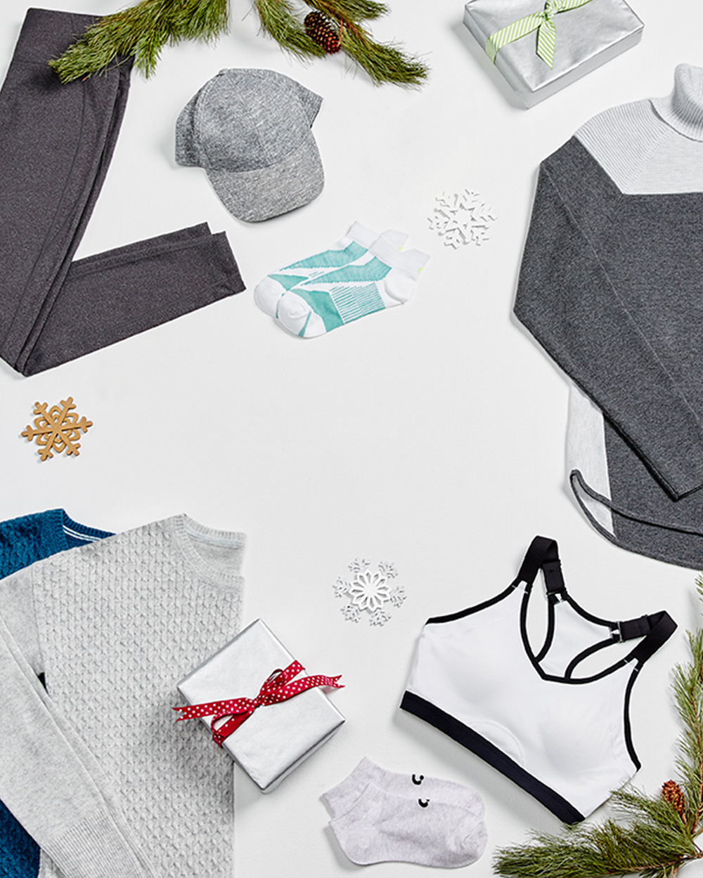 Gifts for the athleisure lover