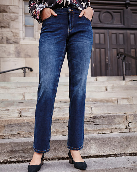 ba82a00e Women's Jeans & Denim Clothing: Shop Online | Reitmans Canada