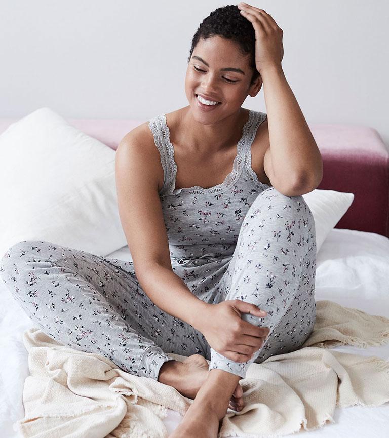 Comfy pyjamas
