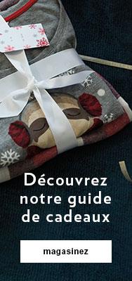 Distribuez de l'amour grâce à notre guide de cadeaux