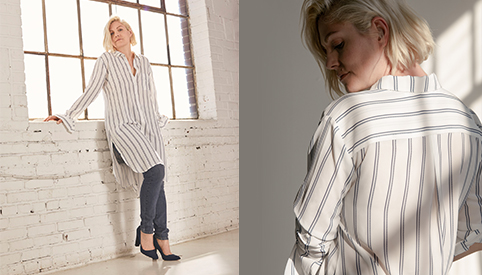 Magasinez blouses