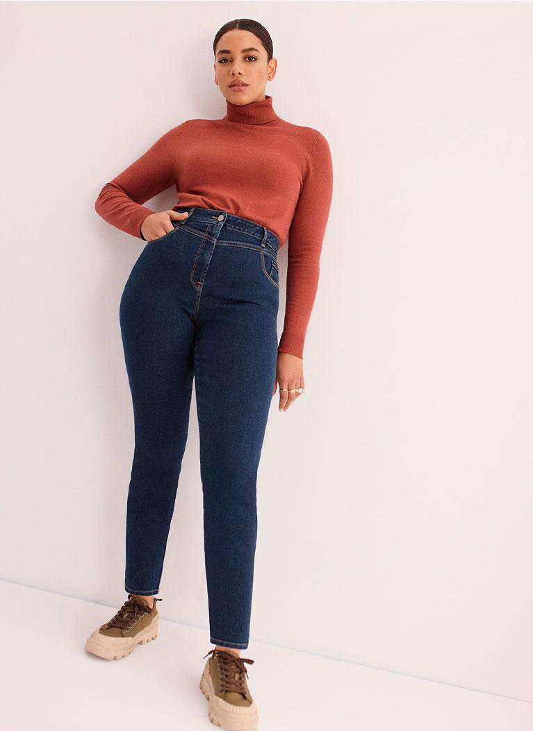 Le Super Taille Haute