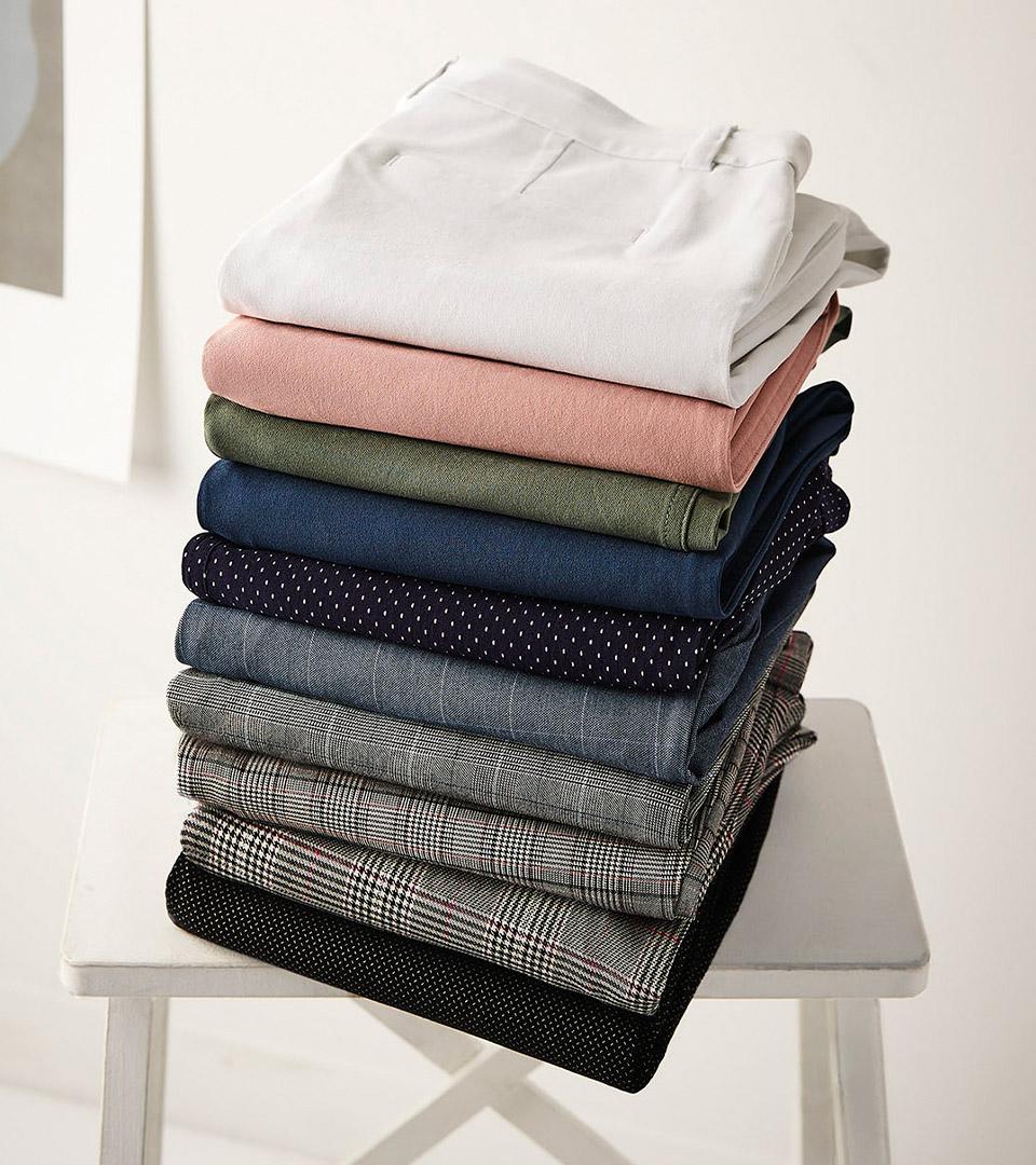 Le pantalon L'Iconique