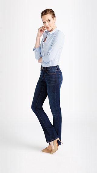 Insider jeans