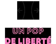 Un pop de liberté
