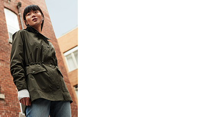 Coats & Jacketss at $39.99 or less