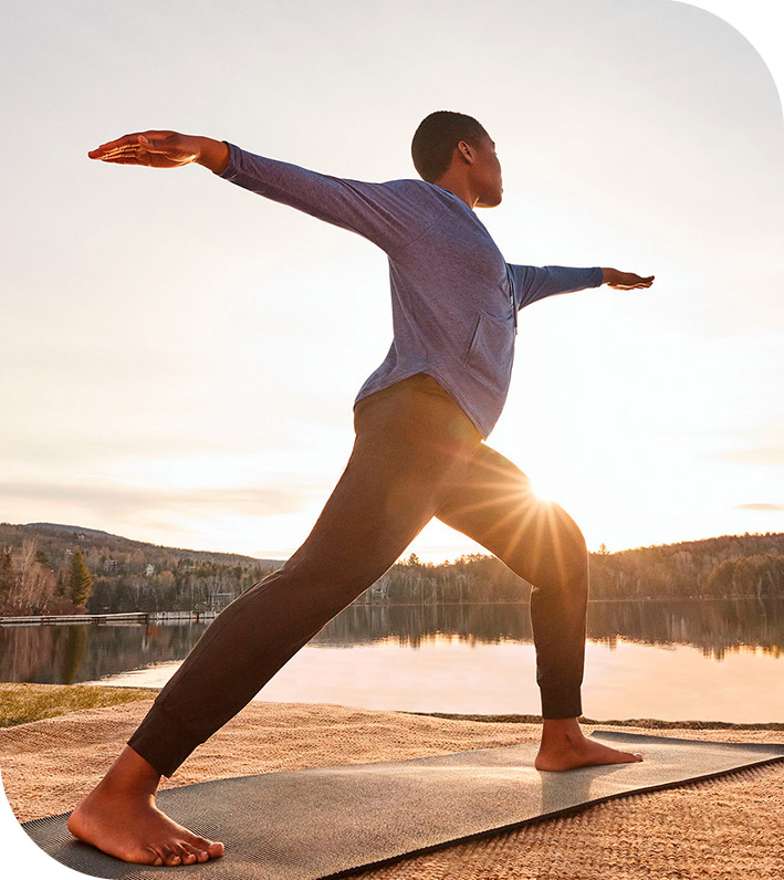 trouvez votre équilibre