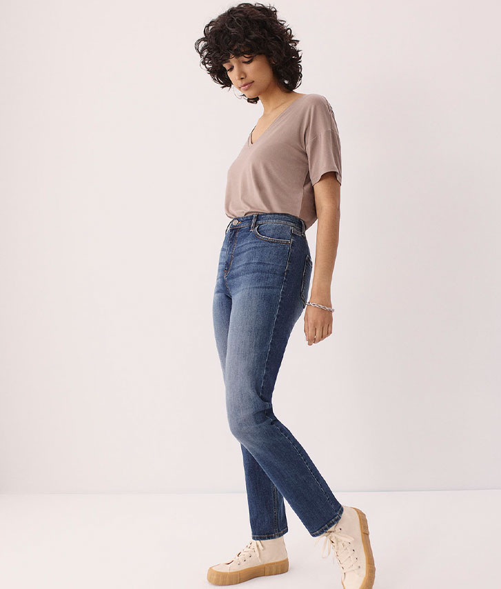 The Jeans Guide