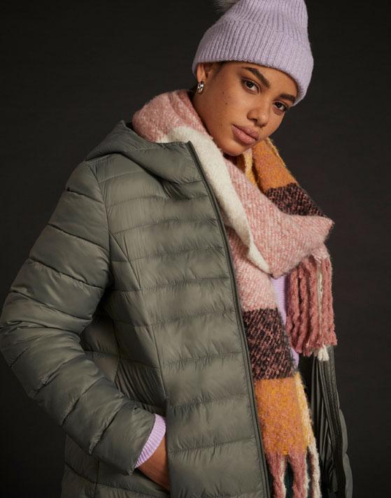 Outerwear & Winter Accessories