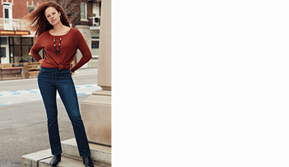 2 for $79.90 on selected jeans