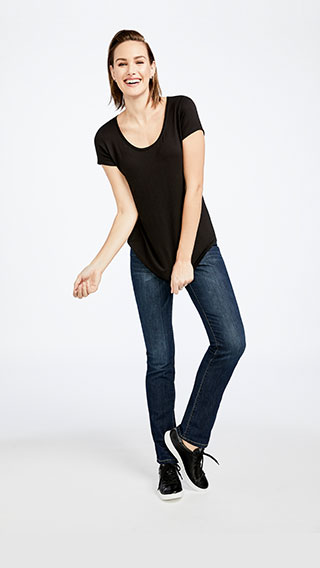 Original Comfort jeans