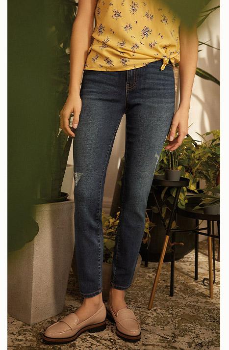 Jeans / Hauts