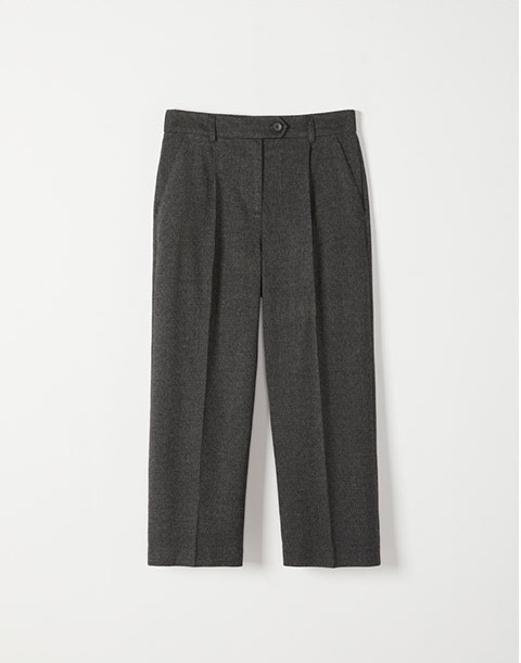 The Pant Guide