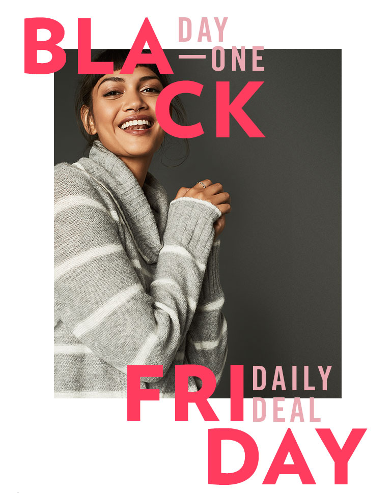 Tops Black Friday Deals Day 1