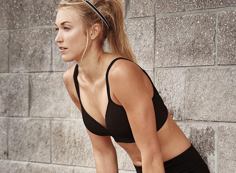 hyba sports bras