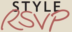 Style RSVP logo