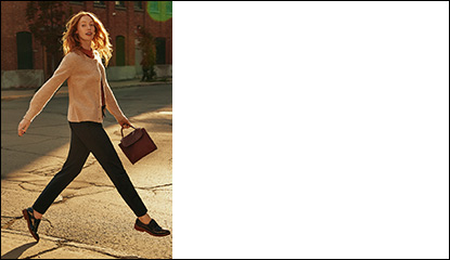 Modern Stretch Pants at $29.90