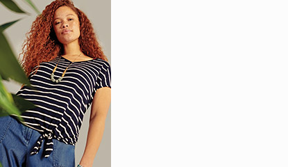 Tops starting at $19.90