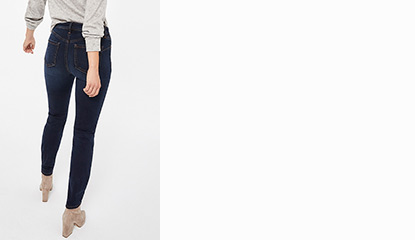 Jeans at $29.90