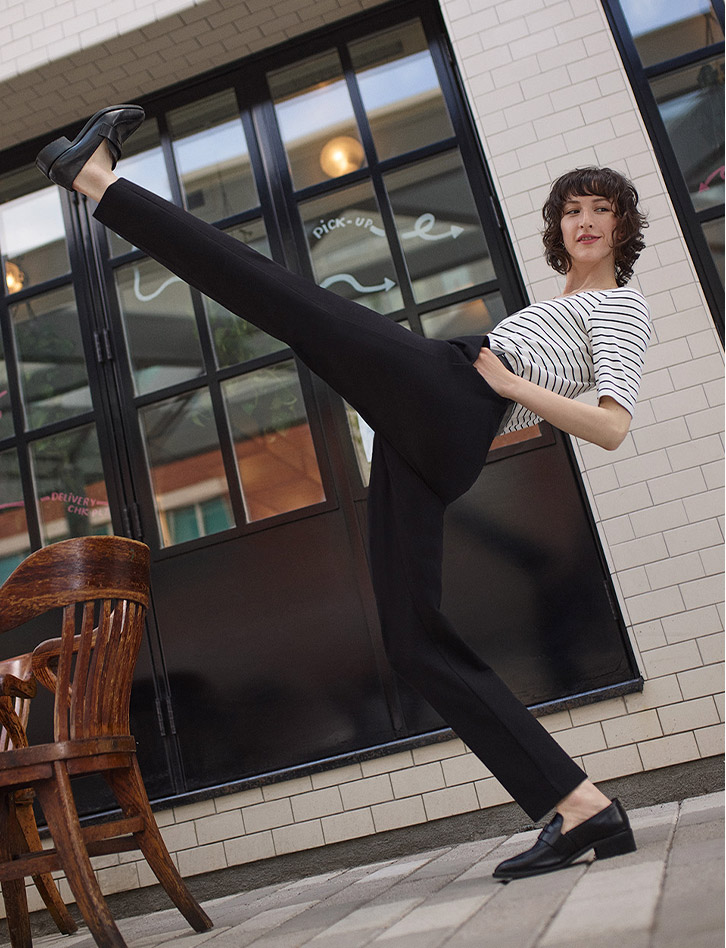 The Modern Stretch Pant