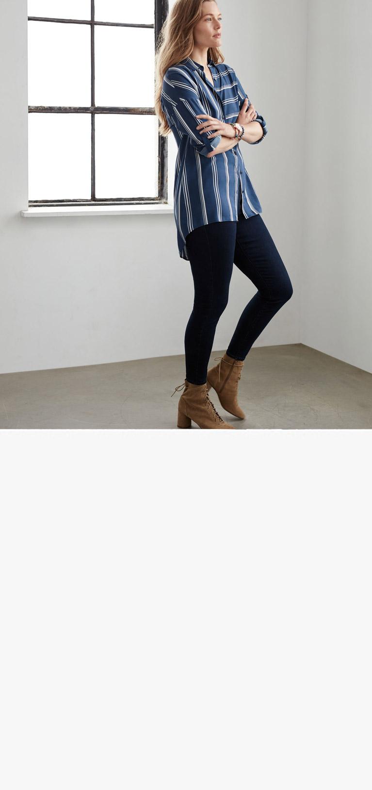 Le guide du R Jeans parfait