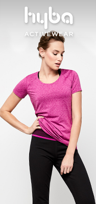 Shop Hyba Activewear